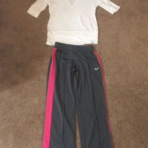Nike Sportswear Outfit